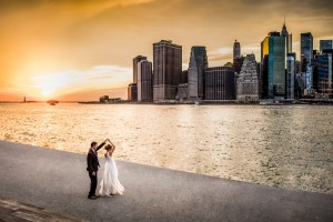 New York - USA - Alexandre Kauder FineArt Photography - Destination and Luxury Wedding Photography - Couple